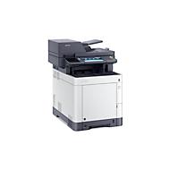 Laserdrucker Multifunktionsdrucker Kyocera ECOSYS M6230 cidn, für DIN A6 bis DIN A4