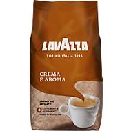 Lavazza Café Crema e Aroma, en grains, 1 kg