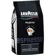Lavazza café Espresso Perfetto en grains, 1 kg
