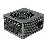 LC Power Office LC500H-12 V2.2 - Stromversorgung - 500 Watt
