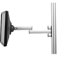 LCD-knikarm serie TPB, voor gangbare LCD-displays, voor werktafels serie WB/TPB