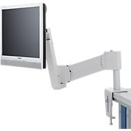 LCD-Monitorarm PowerArm Mark 4 LCD, höhenverstellbar 345 bis 570 mm, 6 Drehpunkte