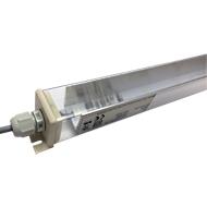 LED-Beleuchtung 240 VAC/IP44, 9 W