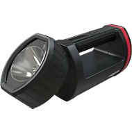 LED-Handscheinwerfer HS5R, 5W, Micro-USB-Anschluss