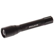 LED Hochleistungs-Taschenlampe Projahn, 3 Watt LEDs, Lichtleistung 120 Lumen