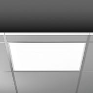 Led-inbouwlamp of -paneel Sidelite, voor beeldschermwerk, energie-efficiëntie A