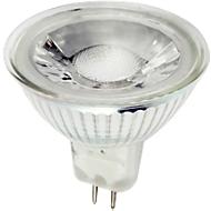LED-Leuchtmittel LightME GU5,3, 5 Watt