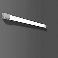 Led-plafond-/wandlamp Planox Eco, l 1350 x b 67 x h 56 mm, 41/4900 watt/lumen