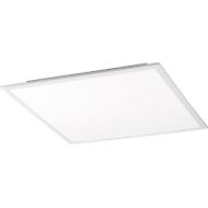 Ledaanbouwlamp Flat, l 300 x b 300 x h 56 mm, 17/2000 watt/lumen