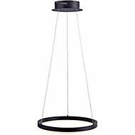 Ledpendellamp ledhanglamp TITUS, Ø 400 mm