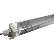 Ledverlichting 240 VAC/IP44, 9 W
