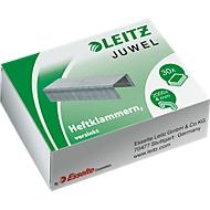 LEITZ® Agrafes Juwel, 4 mm, 1 pq de 2000 pcs