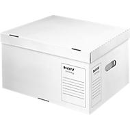 LEITZ archief- en transportbox doos m. L