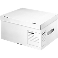 LEITZ archief- en transportbox met klapdeksel