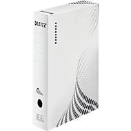 Leitz® archiefdozen easyboxx 6131, formaat A4, met automatische montage, rug 80 mm, 25 stuks