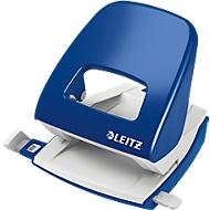 LEITZ® Bürolocher NeXXt Series 5008, Metall, blau