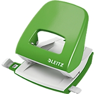 LEITZ® Bürolocher NeXXt Series 5008, Metall, grün