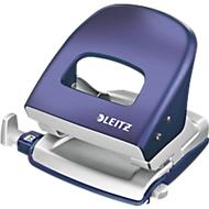 LEITZ® Bürolocher Style 5006, titan blau