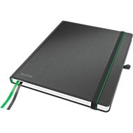Leitz® Complete Notitieboek IPad formaat, geruit met harde kaft, zwart