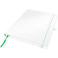 LEITZ® Complete notitieboekje 447300 iPad geruit, wit