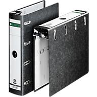 LEITZ® dubbele hangordner 1824, A4, karton, met 2 precisiemechanismes