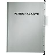 LEITZ Hängemappe, Personalakte, mit 6 Fächern, PP