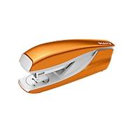 LEITZ® Heftgerät NeXXt Series 5502 WOW, Metall, metallic-orange