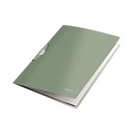 LEITZ® Klemmmappe Style ColorClip, mit Clip, seladon grün