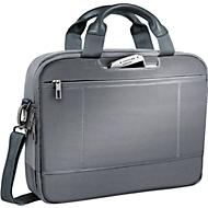 LEITZ® Notebook-Tasche Smart Traveller, f. 13,3 Zoll Laptops, silbergrau