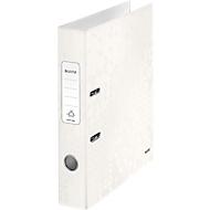 LEITZ® ordner WOW 1006, A4, rugbreedte 50 mm, wit