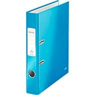 LEITZ® Ordner WOW 1006, DIN A4, Rückenbreite 50 mm, blau