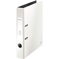 LEITZ® Ordner WOW 1006, DIN A4, Rückenbreite 50 mm, weiß