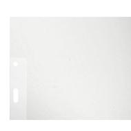 LEITZ® papieren indexbladen, A4 halfhoog, Kalender dec.-jan. (12 bladen), nr. 1230