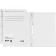 LEITZ® Schnellhefter Rapid, DIN A4, Karton, weiss
