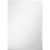 LEITZ® Sichthülle Premium 4100, DIN A4, glatt, 10 Stück, glasklar