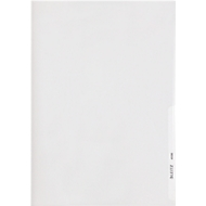 LEITZ® Sichthülle Premium 4106, glatt, 100 Stück, glasklar