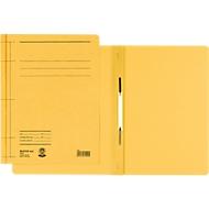LEITZ® snelhechter Rapid, A4, karton, geel