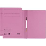 LEITZ® snelhechter Rapid, A4, karton, roze