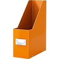 LEITZ® Stehsammler Click + Store, orange