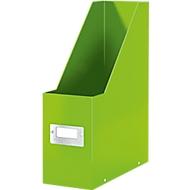 LEITZ® tijdschriftenhouder Click + Store, groen