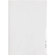 LEITZ® zichtmap Premium 4106, glad, 100 stuks, glashelder