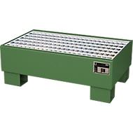 Lekbak AW 60-1/M groen RAL6011