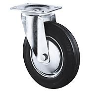 Lenkrolle, H100 mm, Tragkraft 50 kg