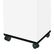 Lenkrollen für Abfallbox Big-Box, 4 Stück