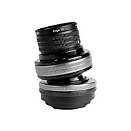 Lensbaby Composer Pro II with Edge 50 Optic - Objektiv - 50 mm