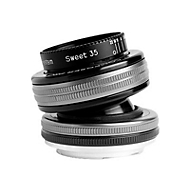 Lensbaby Composer Pro II with Sweet 35 Optic - Objektiv - 35 mm