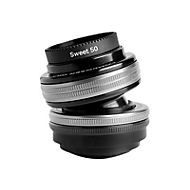 Lensbaby Composer Pro II with Sweet 50 Optic - Objektiv - 50 mm