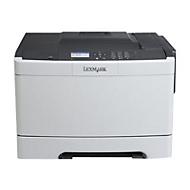 Lexmark CS410n - Drucker - Farbe - Laser