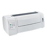 Lexmark Forms Printer 2580+ - Drucker - monochrom - Punktmatrix