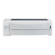 Lexmark Forms Printer 2590+ - Drucker - monochrom - Punktmatrix